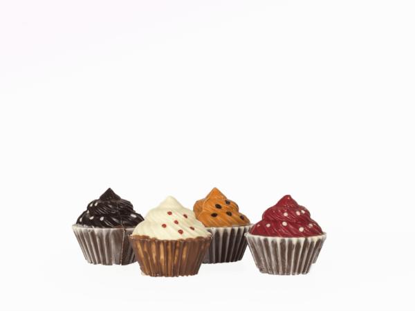 Cupcakes mix 7