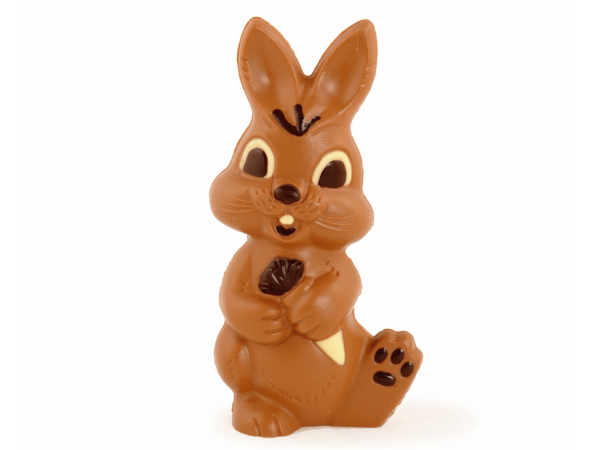 Roger Rabbit 27 cm-Milk chocolate