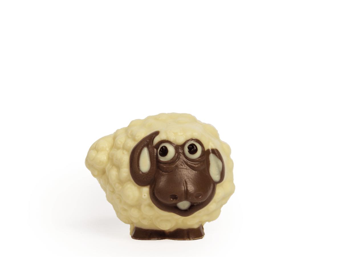 Sheep Shaun 6