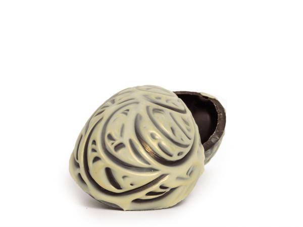 Baroque shells 15 cm-
