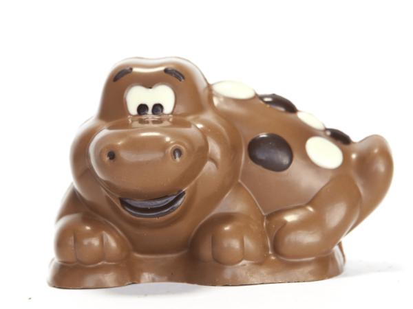 Flipke 10 cm-Milk chocolate